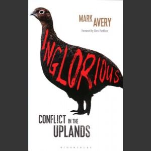 Inglorious, Conflict in the Uplands (Avery, M. 2015)