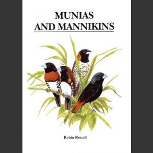 Munias and Mannikins (Restall, R. 1996)