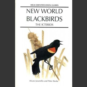New World Blackbirds (Jaramillo, A. 1999)