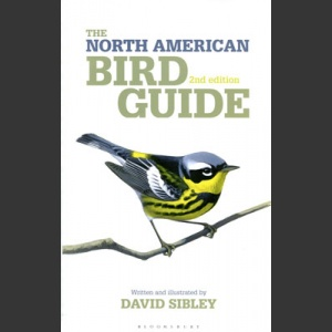North American Bird Guide, 2nd ed. (Sibley, D. 2014)