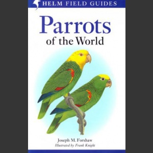 Parrots of world