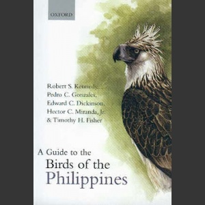 Guide to the Birds of the Philippines (Kennedy, R.S. ym. 2000)