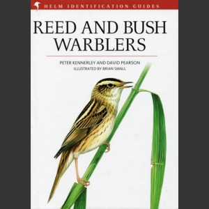 Reed and Bush Warblers; Kennerley (2010)
