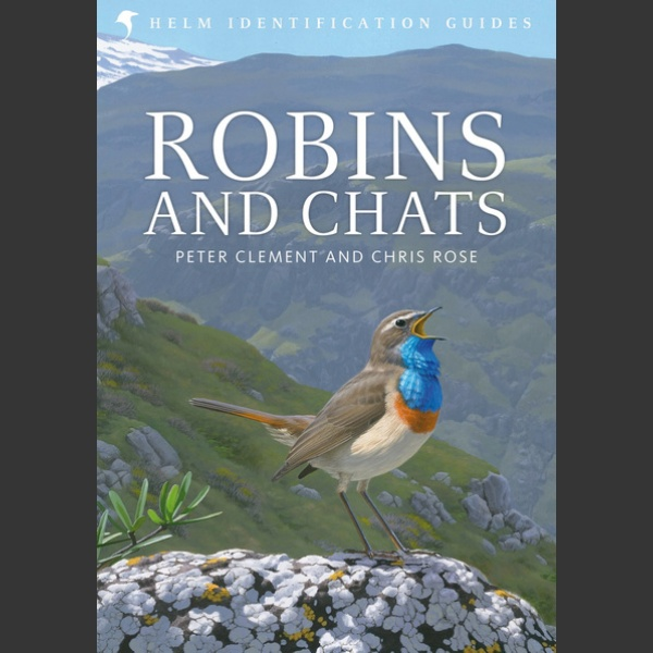 Robins and Chats (Clements, P., 2015)