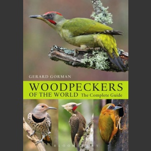 Woodpeckers of the world (Gorman, G. 2014)